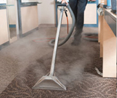 Reliable Carpet Cleaning offers commercial carpet cleaning services in Seattle, Washington.
